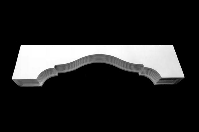 Arco escayola Nº 3