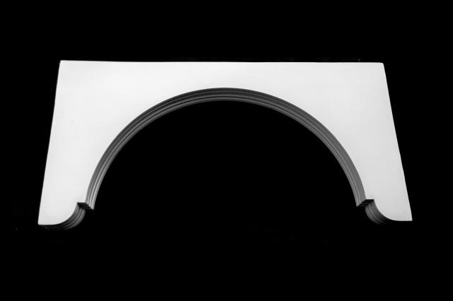 Arco escayola Nº 1